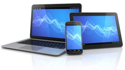 PC tablette tel